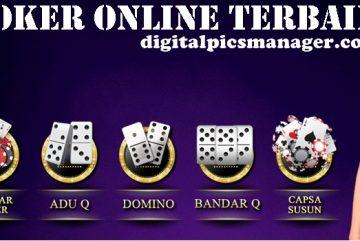 Agen Poker Online Terbaik Mempertimbangkan Untuk Bermain