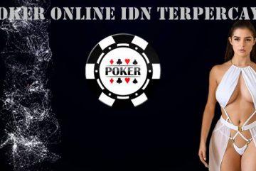 Poker Online IDN Terpercaya Bagaimana Melakukan Registrasi