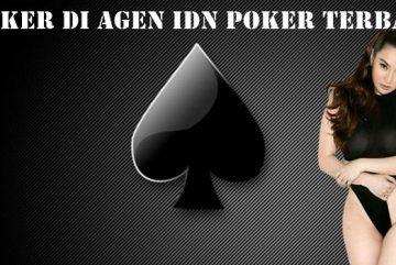 Keuntungan Bermain Poker di Agen IDN Poker Terbaik