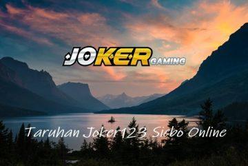 Menang Taruhan Joker123 Sicbo Online Dengan Profit Tinggi Setiap Hari